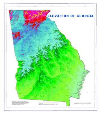 georgia state mineral - photo #39